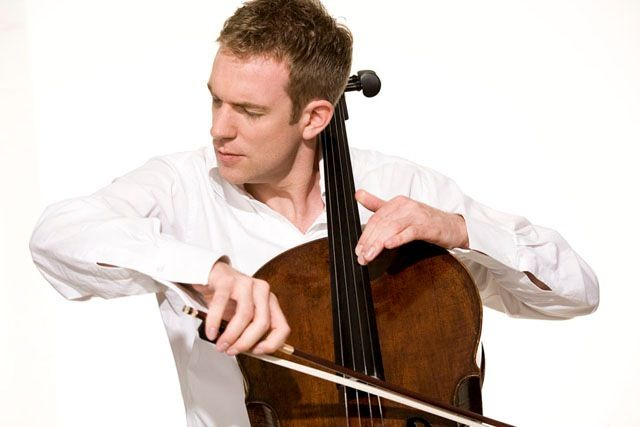 Johannes Moser, Lutoslawski Cello Concerto | Partial Durations