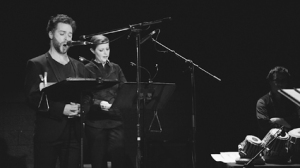 Bodhasāra, Chronology Arts & New Music Network. Photo Hospital Hill