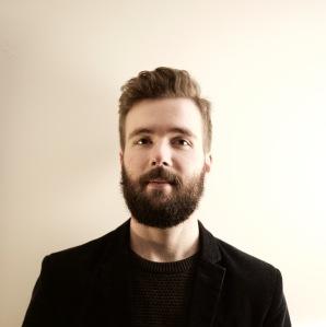 Lewis Ingham - Headshot